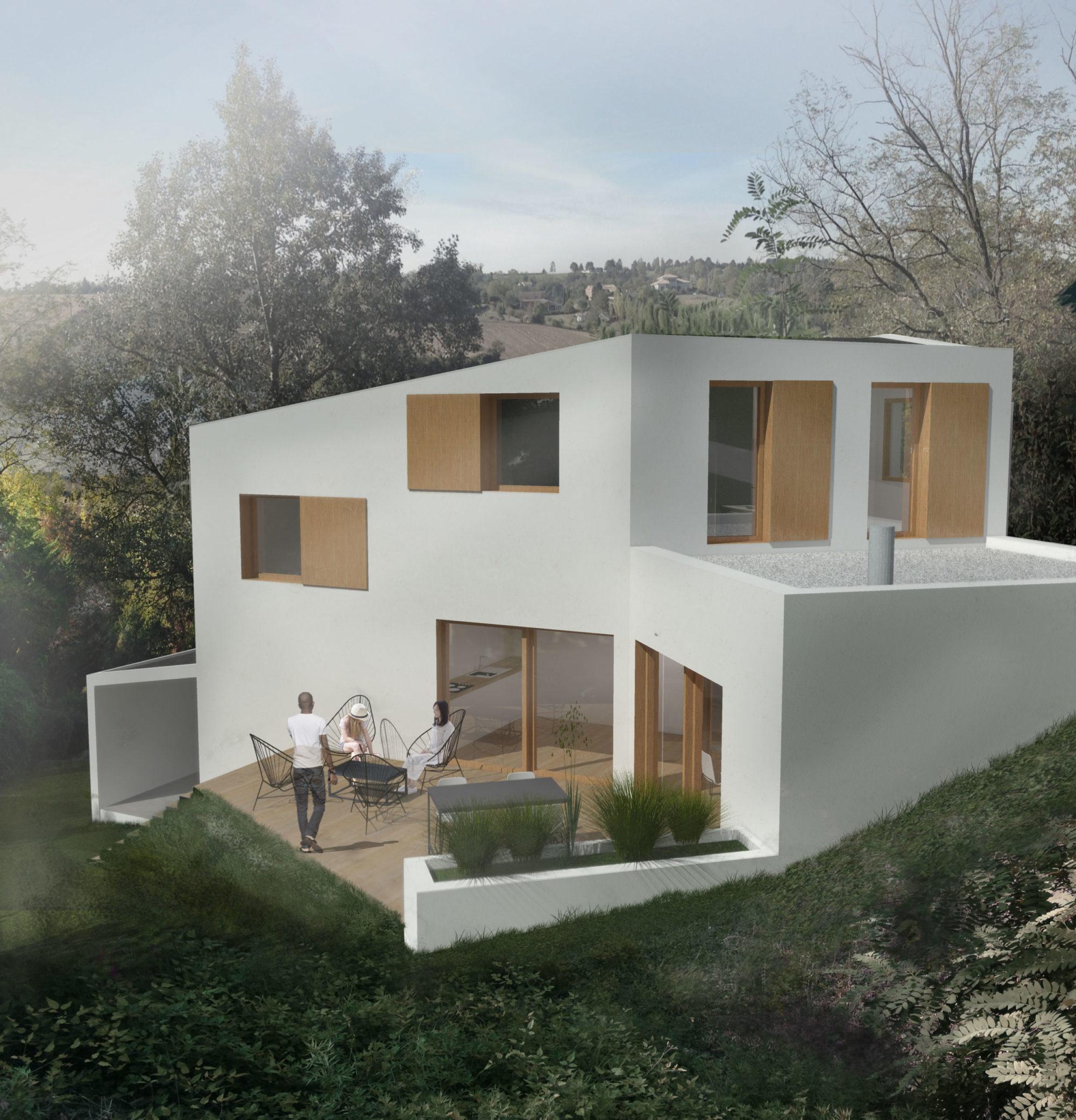 Maison MRV