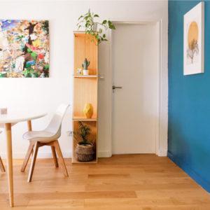 rénovation-appartement années 80-saarchitectes-architecte toulouse-saa