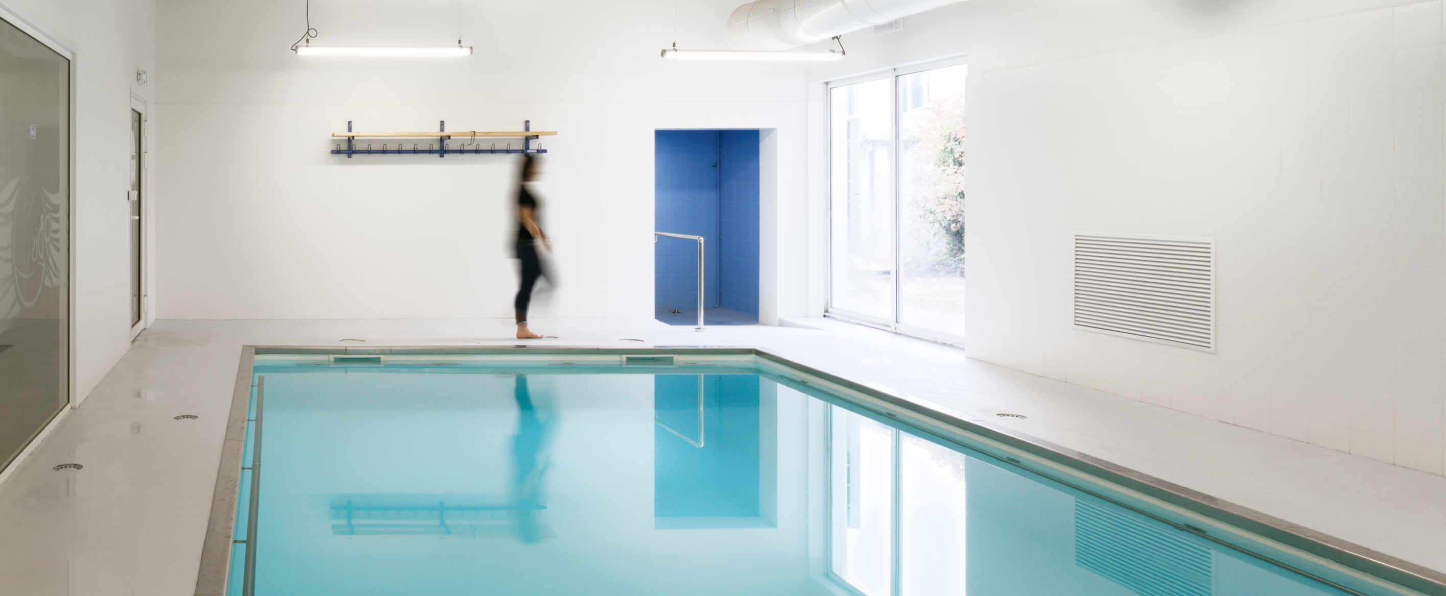 Photo piscine Cabinet de kinésithérapeutes et ostéopathes