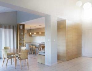 Photographie cuisine et salle à manger maison R